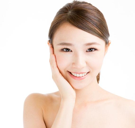 belleza japonesa glamglam 1 - Secretos japoneses para una piel más joven