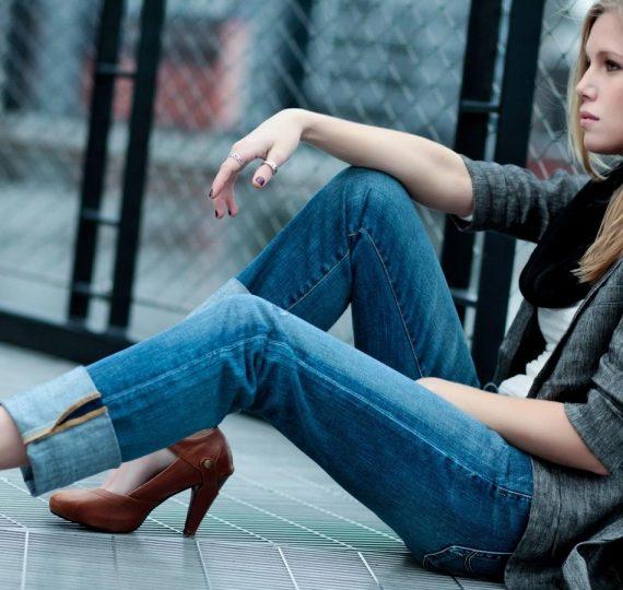 Como escoger los jeans perfectos 1 - Como escoger los jeans perfectos