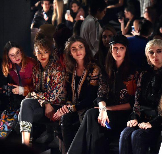 DESIGUAL NYFW AW17 1 - Desigual en New York Fashion Week 2017