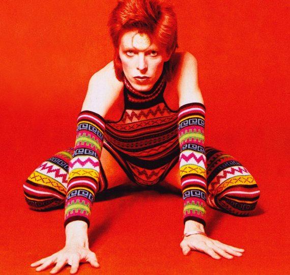 """David Bowie is 1 - """"David Bowie is"""" en Barcelona"""