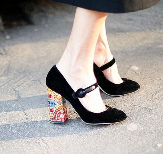 Zapatos para lucir en la oficina 1 - Zapatos para lucir en la oficina