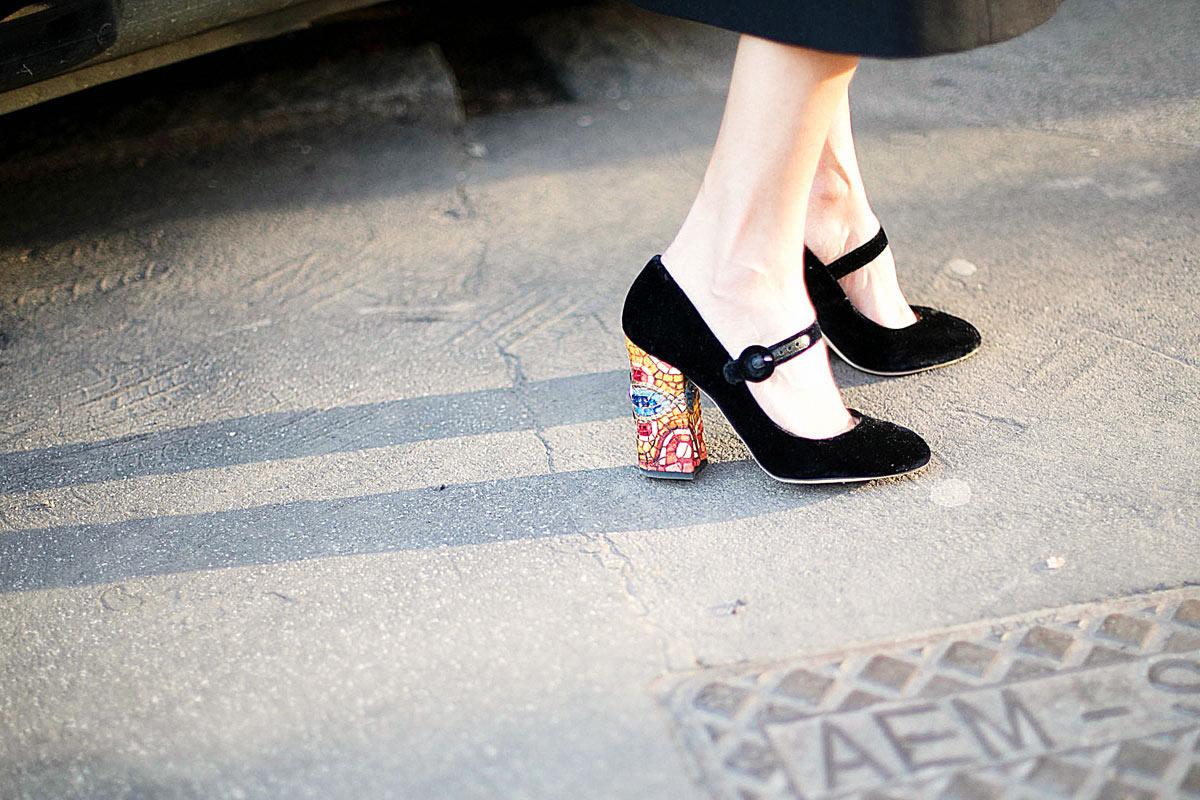 los 10 zapatos que necesitas para ir a la oficina este otono invierno 422792692 1200x 1 2 1 - Zapatos para lucir en la oficina