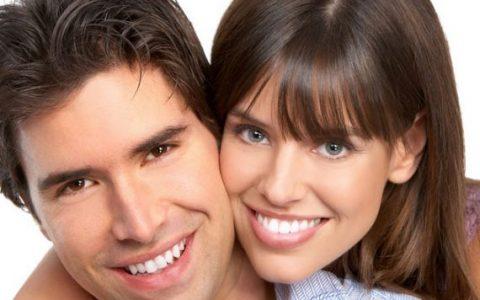 sonrisa blanca glamglam 570x540 1 480x300 - Dientes más blancos de forma natural