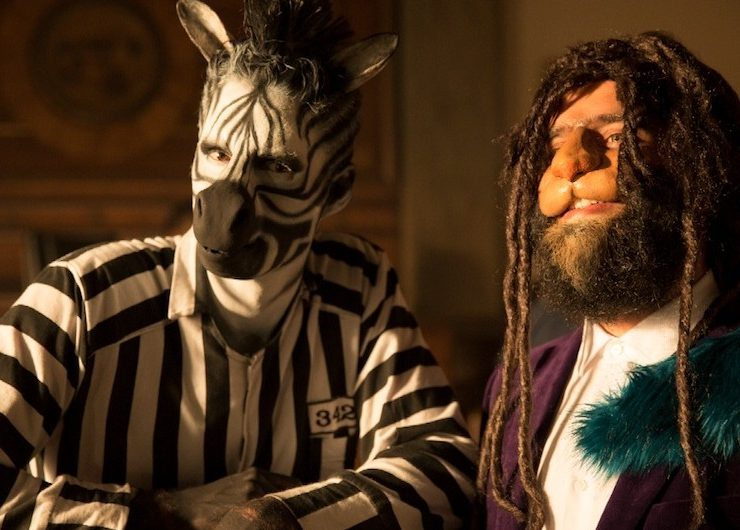 CapitalCities KangarooCourt 1 740x530 - Kangaroo Court by Capital Cities