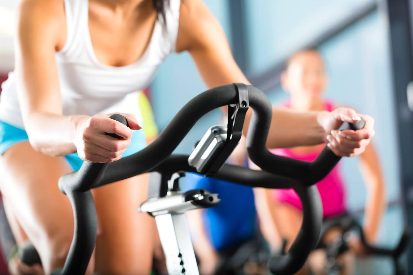 gimnasio 1 - Ideas para motivarte a entrenar