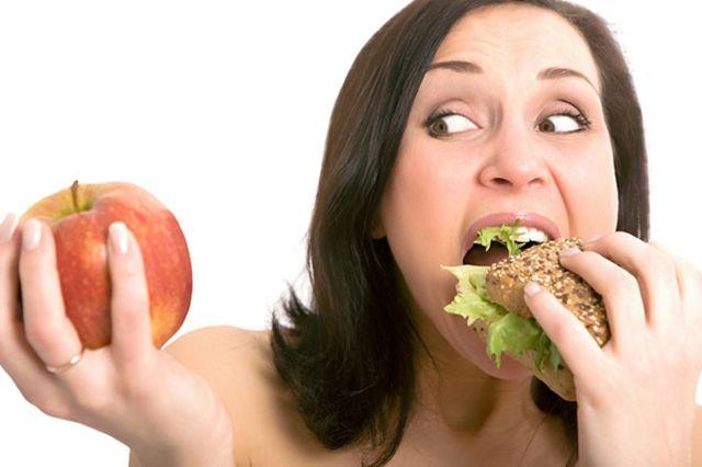 hambre emocional 1 - Cómo calmar el hambre emocional