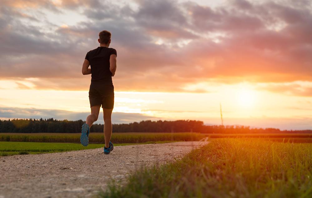 running 1 - Ideas para motivarte a entrenar