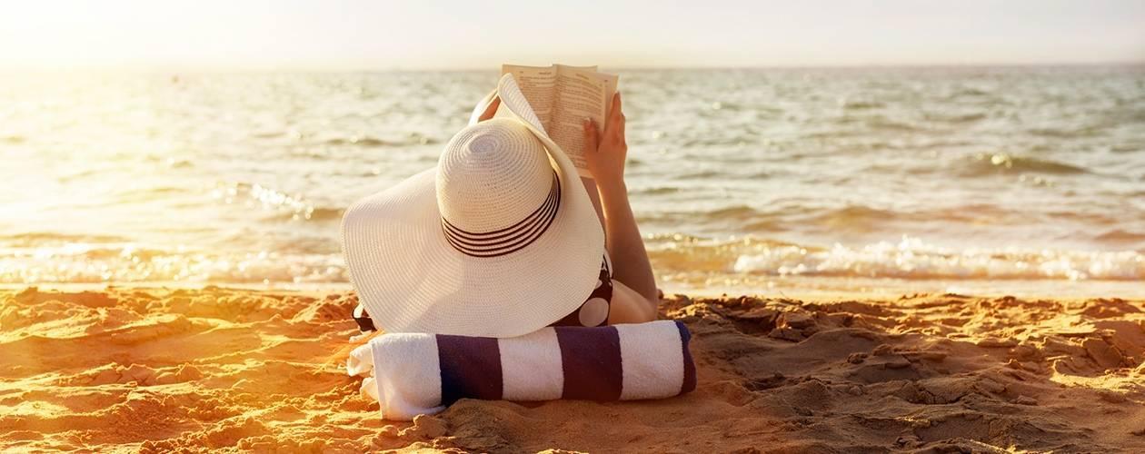 summer 1 - Consejos para protegerse del sol