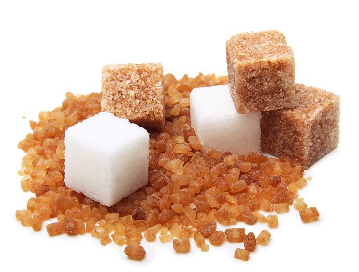 sustitutos del azucar 1 740x560 - 5 Sustitutos del Azúcar