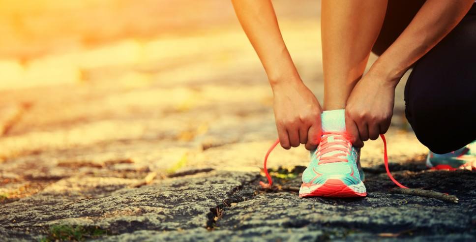 zapatillas 1 - Ideas para motivarte a entrenar
