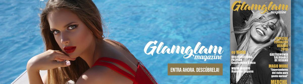 Glamglam magazine verano 2019
