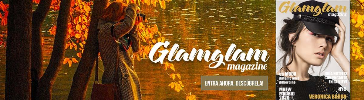 glamglam magazine enero 2020 - Glamglam Magazine