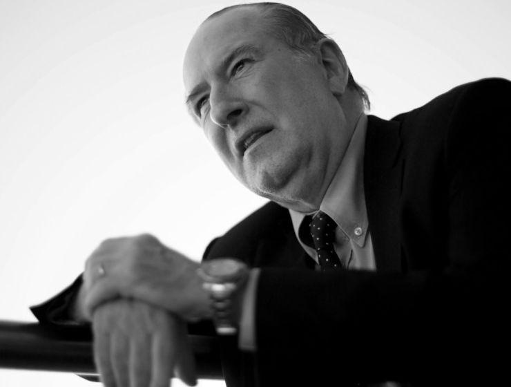 """José María Gay de Liébana: """"La economía no empezará a ver la luz hasta septiembre"""""""