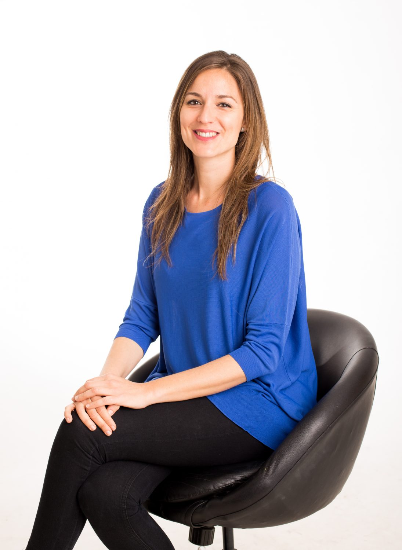 Natalia Galvan Glamglam - Meditación como vía de autoconocimiento y transformación - Natalia Galván