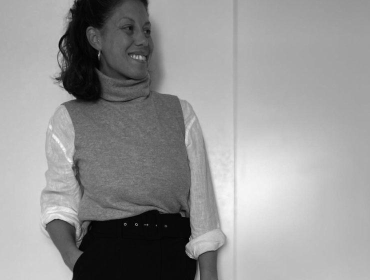 Veleria Berrini Glamglam Magazine 740x560 - Cómo encontrar nuestro estilo personal - Valeria Berrini