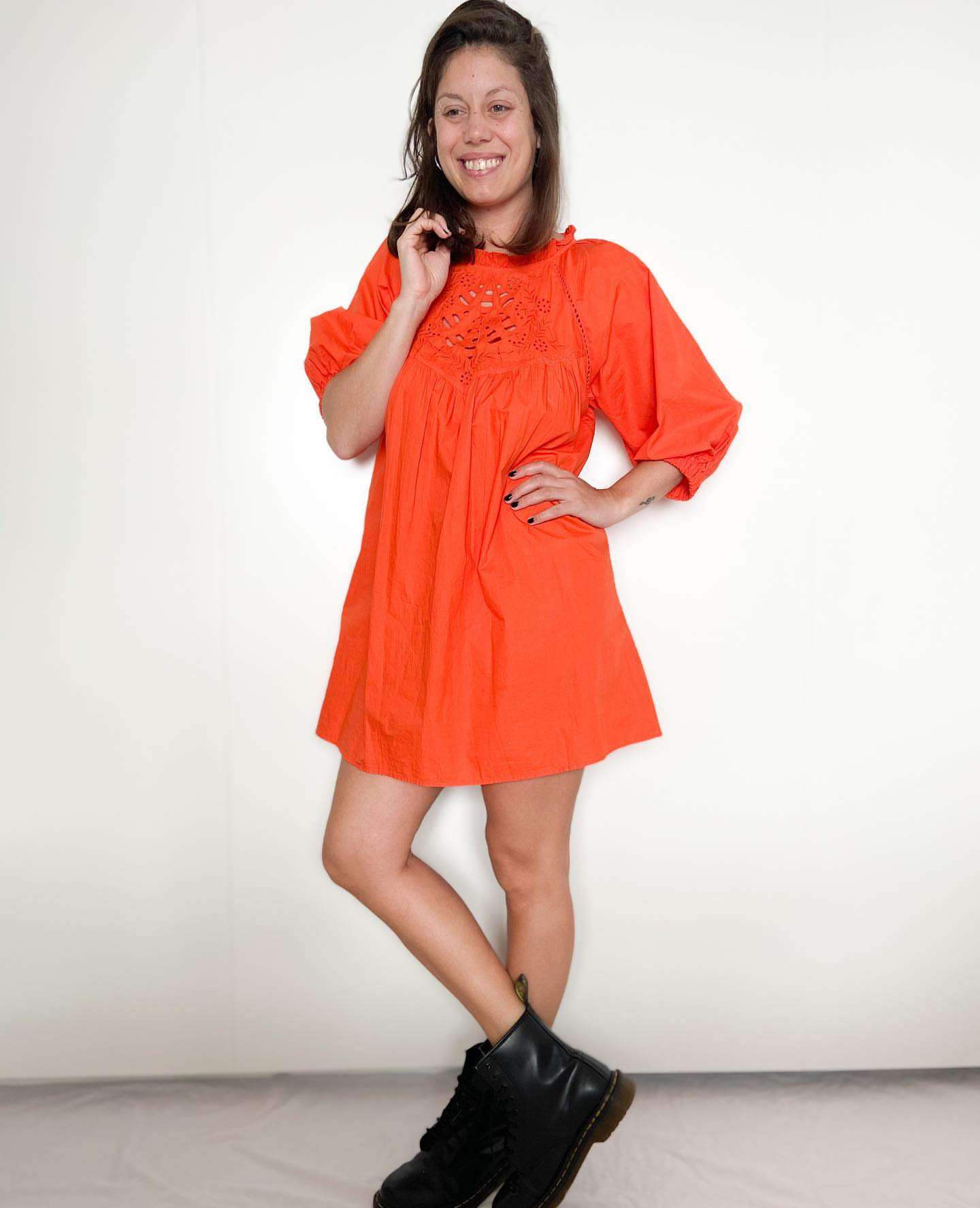 tuti.tieppo 1592064924 1 - Cómo encontrar nuestro estilo personal - Valeria Berrini